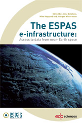 The ESPAS e-infrastructure