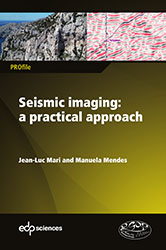 Seismic imaging: 