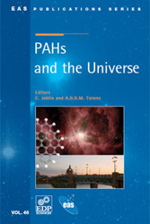 PAHs and the Universe