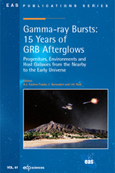 Gamma-ray Bursts: 15 Years of GRB Afterglows